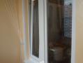 Dver balkon a 04s