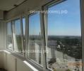 Окна серии и-155 окна илья муромец.
