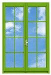 Okna Zvetnie 03-s