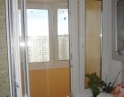 Dver balkon a 03s