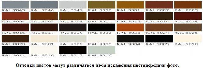 Zveta RAL-2